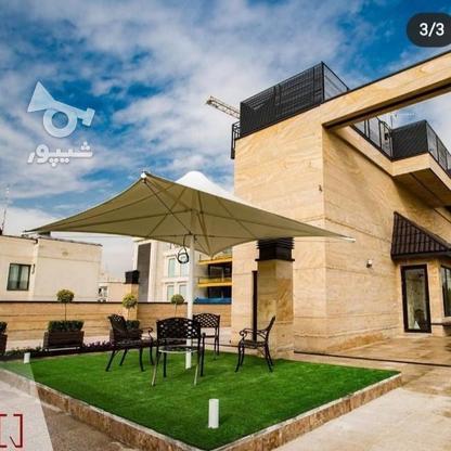 اجاره آپارتمان 120 متر در سعادت آباد در گروه خرید و فروش املاک در تهران در شیپور-عکس1