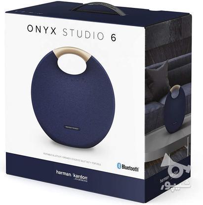اسپیکر هارمن کاردن harman kardon onyx studio 6 پلمپ و آکبند در گروه خرید و فروش لوازم الکترونیکی در تهران در شیپور-عکس1