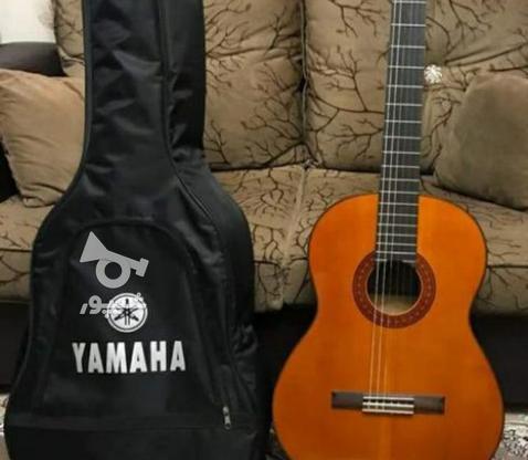 گیتار یاماها c70اصل اندونزی در گروه خرید و فروش ورزش فرهنگ فراغت در مازندران در شیپور-عکس1