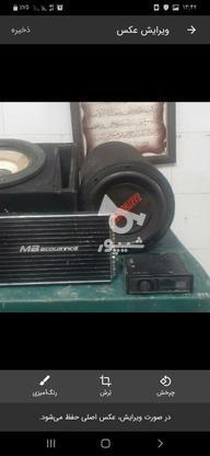 سیستم صوتی پایونیر  در گروه خرید و فروش وسایل نقلیه در البرز در شیپور-عکس8