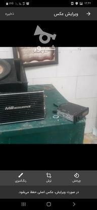 سیستم صوتی پایونیر  در گروه خرید و فروش وسایل نقلیه در البرز در شیپور-عکس6