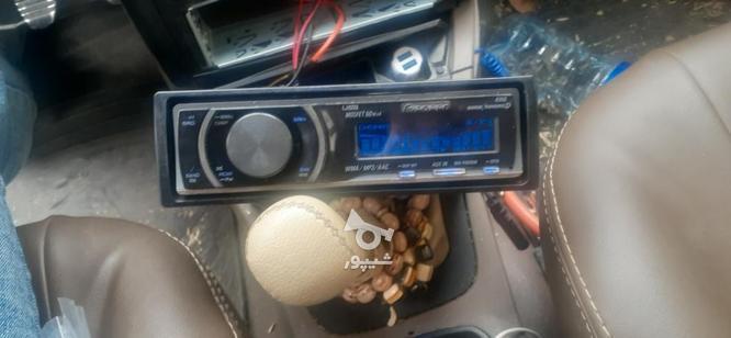 سیستم صوتی پایونیر  در گروه خرید و فروش وسایل نقلیه در البرز در شیپور-عکس2