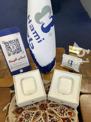 ایرپاد پرو و 2نرمال در گروه خرید و فروش موبایل، تبلت و لوازم در خراسان رضوی در شیپور-عکس1