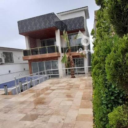 فروش ویلا 300 متر در آمل در گروه خرید و فروش املاک در مازندران در شیپور-عکس4