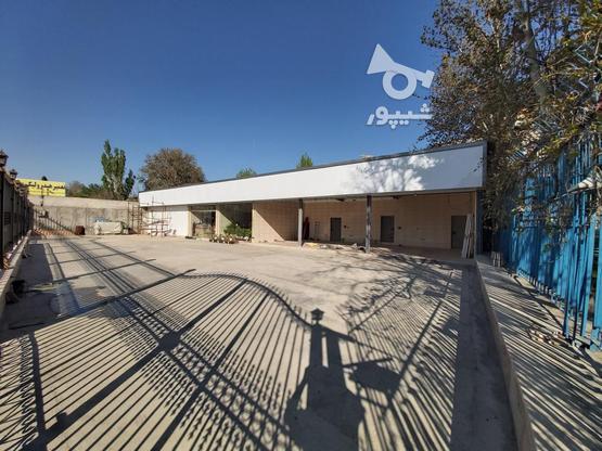 187 متر تجاری بلوار چمران در گروه خرید و فروش املاک در البرز در شیپور-عکس1