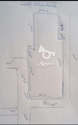 فروش زمین مسکونی _تجاری در گروه خرید و فروش املاک در گلستان در شیپور-عکس2