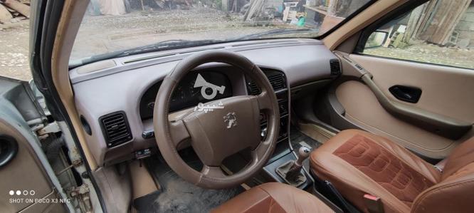فروش پژو 405 مدل 87 دوگانه در گروه خرید و فروش وسایل نقلیه در مازندران در شیپور-عکس6