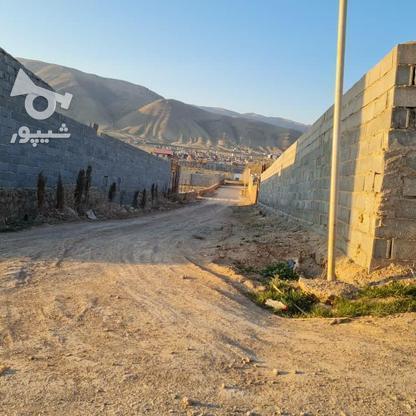 فروش زمین 300 متر در دماوند در گروه خرید و فروش املاک در تهران در شیپور-عکس4
