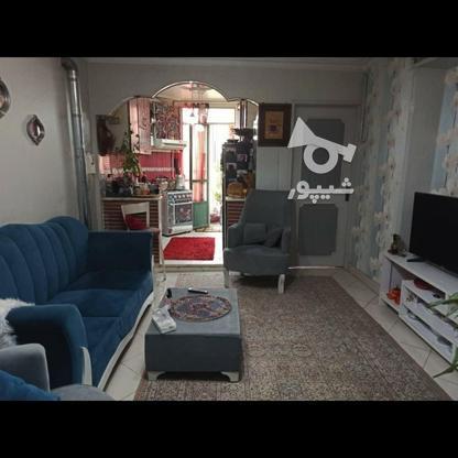 فروش آپارتمان 46 متر در بریانک در گروه خرید و فروش املاک در تهران در شیپور-عکس1
