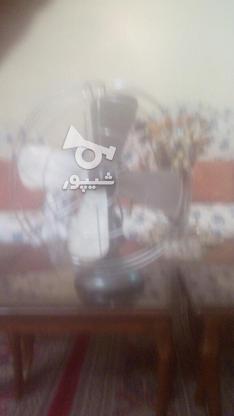 پنکه ارس قدیمی در گروه خرید و فروش لوازم خانگی در اصفهان در شیپور-عکس1