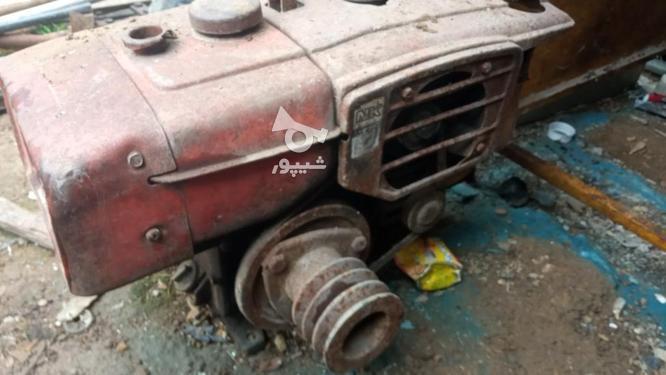 کله موتور میتسوبیشی در گروه خرید و فروش وسایل نقلیه در مازندران در شیپور-عکس2