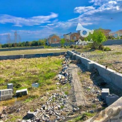 فروش زمین مسکونی 215 متر در آمل در گروه خرید و فروش املاک در مازندران در شیپور-عکس1