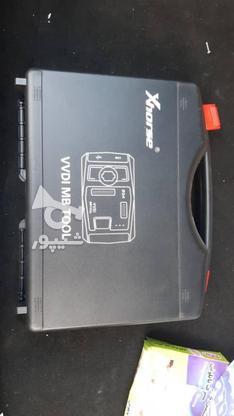 دستگاه ساخت و تعریف مرسدس بنز  در گروه خرید و فروش وسایل نقلیه در تهران در شیپور-عکس4