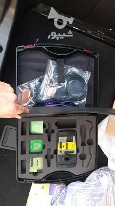 دستگاه ساخت و تعریف مرسدس بنز  در گروه خرید و فروش وسایل نقلیه در تهران در شیپور-عکس2
