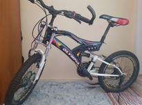 دوچرخه المپیا سایز 20 در شیپور-عکس کوچک