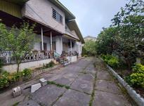 زمین داخل بافت مسکونی 643 متر در چالوس در شیپور-عکس کوچک