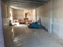 سالن سرپوشیده در حصار خروان  در شیپور