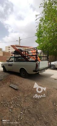 وانت پیکان86دوگانهcng در گروه خرید و فروش وسایل نقلیه در فارس در شیپور-عکس1