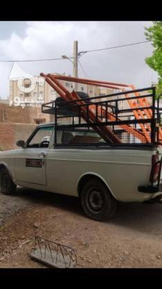 وانت پیکان86دوگانهcng در گروه خرید و فروش وسایل نقلیه در فارس در شیپور-عکس8