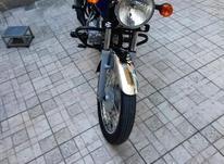 باکسر 150 97 در حد صفر در شیپور-عکس کوچک