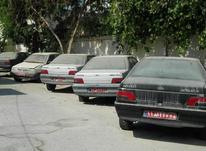 پژو 405GLXدولتی مزایده تهران در شیپور-عکس کوچک