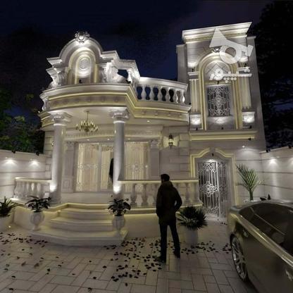 ویلا 3 خوابه لوکس زیباکنار در گروه خرید و فروش املاک در گیلان در شیپور-عکس1
