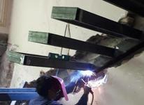 جوشکاری سیار فتاحی در شیپور-عکس کوچک