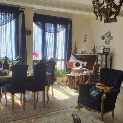 قیطریه سهیل 140متر 3خواب در گروه خرید و فروش املاک در تهران در شیپور-عکس5