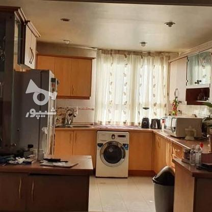 قیطریه سهیل 140متر 3خواب در گروه خرید و فروش املاک در تهران در شیپور-عکس4