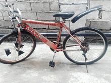 دوچرخه دنده ای 26 در شیپور