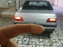 ماشین پژو405 89 سالم در شیپور