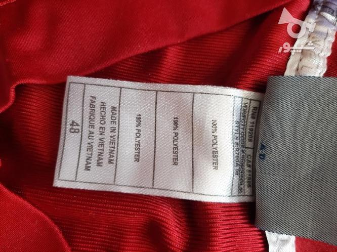 تی شرت سوزنی شماره دار اصل ویتنام  در گروه خرید و فروش لوازم شخصی در تهران در شیپور-عکس4