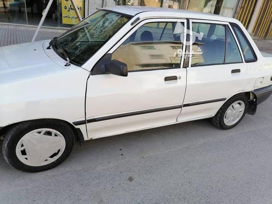 پراید مدل 81 در گروه خرید و فروش وسایل نقلیه در گلستان در شیپور-عکس3