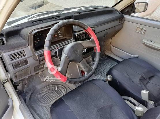 پراید مدل 81 در گروه خرید و فروش وسایل نقلیه در گلستان در شیپور-عکس2