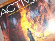 کتاب زبان Active در شیپور