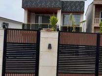 فروش ویلا 300 متر در آمل در شیپور