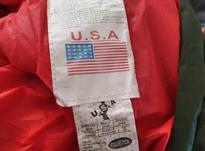 کیسه خواب اصل آمریکابدون استفاده در شیپور-عکس کوچک