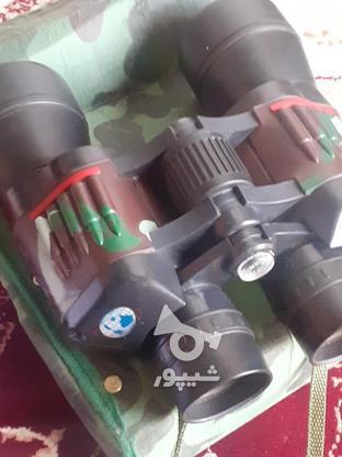 دوربین شکاری دوچشمی در گروه خرید و فروش ورزش فرهنگ فراغت در تهران در شیپور-عکس1