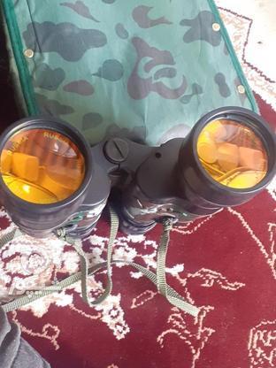 دوربین شکاری دوچشمی در گروه خرید و فروش ورزش فرهنگ فراغت در تهران در شیپور-عکس2