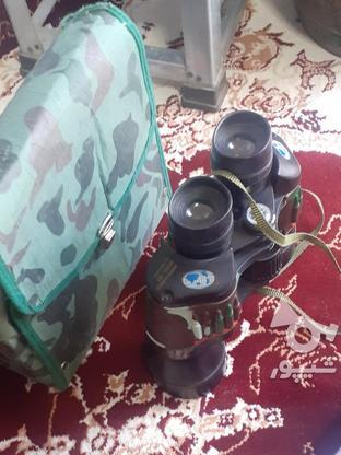 دوربین شکاری دوچشمی در گروه خرید و فروش ورزش فرهنگ فراغت در تهران در شیپور-عکس5