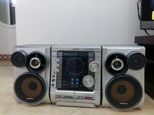 فروش ضبط صوت سامسونگ 2700 وات  در شیپور