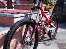 دوچرخه دانهیل  در شیپور