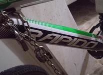 دوچرخه دنده ای کوهستان سایز 24 در شیپور-عکس کوچک