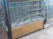 یخچال اکواریومی فریزر 4درب 6درب لوازم  بستنی فروشی  در شیپور-عکس کوچک