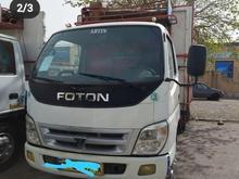 فوتون مدل 87 شش تن در شیپور