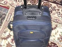 چمدان در حد نو در شیپور