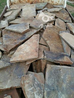 لاشه سنگ ورقه ای کوهی مالون در گروه خرید و فروش خدمات و کسب و کار در البرز در شیپور-عکس5