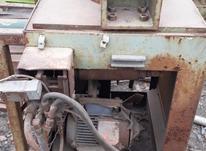 اره فولاد برس گیربکسی در شیپور-عکس کوچک