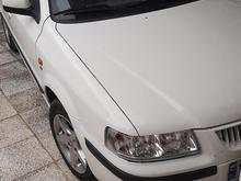 سمند بدون رنگ مدل 90 در شیپور