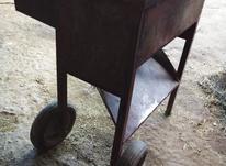 دستگاه چین علوفه خورد کن  در شیپور-عکس کوچک
